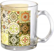 Чашка Фреска зеленая 340 мл Danore