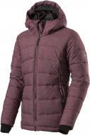 Куртка McKinley Ramona gls 280733-900911 116 бордовий