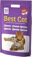 Наповнювач для котячого туалету Best Cat Purple Lawender 10 л