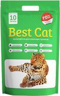 Наповнювач для котячого туалету Best Cat Green Apple 10 л