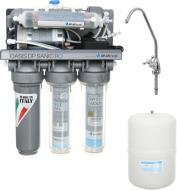 Система обратного осмоса Atlas Filtri Oasis Dp Sanic Pump с насосом и минерализатором