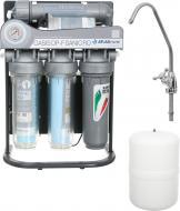 Система зворотного осмосу Atlas Filtri Oasis Dp-F Sanic Pump із насосом, мінералізатором та каркасом
