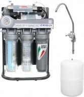 Система обратного осмоса Atlas Filtri Oasis Dp-F Sanic Pump-UV с насосом, минерализатором, каркасом, УФ-лампой