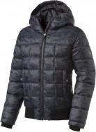 Куртка McKinley Raymon jrs 280731-900915 116 сірий меланж
