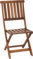 Крісло із тихоокеанської черешні LY013 коричневий