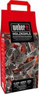Уголь древесный Weber 3 кг