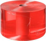 ПВХ-завіса Expert середньотемпературна (-15~50°С) 200х2 мм червоний