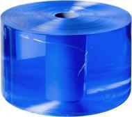 ПВХ-завіса Expert синя, середньотемпературна (-15~50°С) 200х2 мм синій