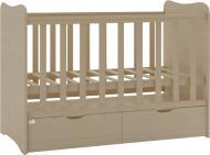 Ліжечко дитяче ORIS-mebel Fiona ORIS186