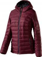 Куртка McKinley Kenny hd II wms р. 46 бордовий 280777-295