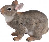 Фігурка декоративна Engard KG-02 Кролик Пол 29,3х15,7х21,8 см
