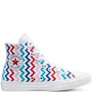 Кеды Converse Chuck Taylor All Star 567046C р. 5,5 белый
