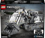 Конструктор LEGO Technic Екскаватор Liebherr R 9800 42100