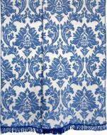 Плед Siena 150x200 см блакитний Arya
