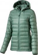 Куртка McKinley Tarella wms 280793-783 40 оливковый