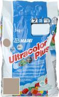 Фуга Mapei Ultracolor Plus 133 5 кг пісочний
