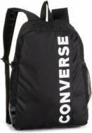 Рюкзак Converse Speed 2 Backpack 10018262-001 чорний
