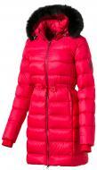Пальто McKinley Tia wms 280769-260 р.42 красный