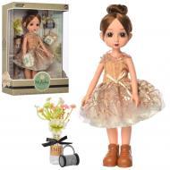 Кукла с аксессуарами QJ098A