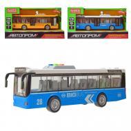 Автобус Автопром (2 кольори в асортименті) 1:16 8904