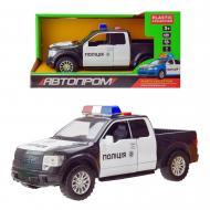 Поліцейська машина Автопром 6697