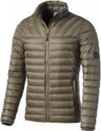 Куртка McKinley Ariki ux 280742-782 M оливковый