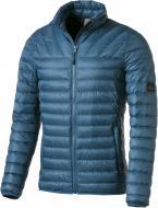 Куртка McKinley Ariki ux 280742-523 XL голубой