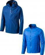 Куртка McKinley Avoca 3:1 II ux 280725-902513 L синий