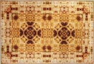 Килим Cleopatra for Trading and International Marketing Cotton Digital коричневий 0,8x1,2 м