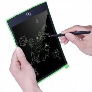 Графический планшет Writing Tablet 8.5 дюймов для рисования Зеленый (HbP050386)