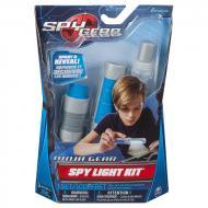 Ігровий набір Spin Master з чорнилами-невидимками та ультрафіолетовим ліхтариком нічного бачення Spy Gear SM15256