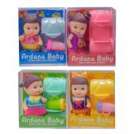 Кукла Ardana Baby A701A в ассортименте