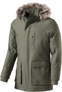 Пальто McKinley Hawk II ux р. S оливковый 280743-901782