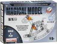 Конструктор Magical Model Build and play C479593