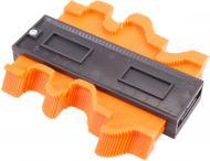 Шаблометр контурный MasterTool 30-3526 145х100х21 мм