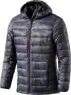 Куртка McKinley Kenny hd II ux р. XL чорний 280720-900915