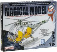 Конструктор Magical Model Build and play C479584