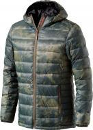 Куртка McKinley Kenny hd II ux р. XXL оливковий 280720-901915