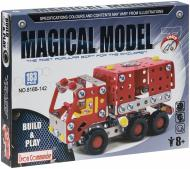 Конструктор Magical Model Build and play C821541