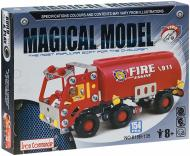 Конструктор Magical Model Build and play C821542