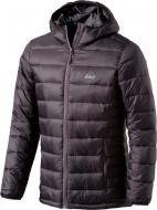Куртка McKinley Kenny hd II ux р. XXXXL чорний 280720-050
