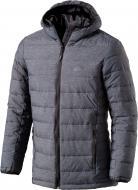 Куртка McKinley Kenny hd II ux р. 3XL сірий меланж 280720-903911