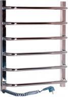 Рушникосушарка електрична NAVIN Симфонія Квадро 480х600 лів регулятор (10-009151-4860)