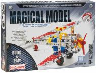 Конструктор Magical Model Build and play C821540