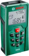 Далекомір лазерний Bosch PLR 25 603672520