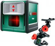 Нівелір лазерний Bosch Quigo III 603663521