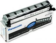 Картридж Panasonic KX-FA83A7 KX-FA83A7 black