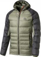 Куртка McKinley Patos III ux р. L оливковый 280678-900841