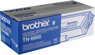 Картридж Brother  TN-6600 чорний TN6600