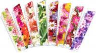 Набір закладинок для книг Квіти 8 шт. BM-1130 Бумагія